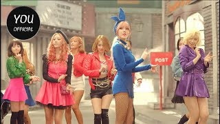 Download T-ARA - DO YOU KNOW ME? (Official Video)