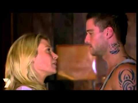 5413 - Heath & Bianca - Hot Scene
