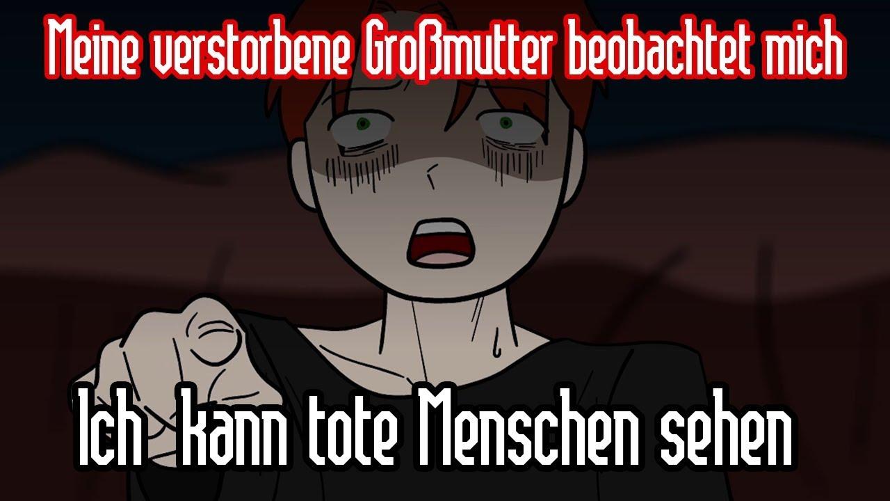 Horror Manga Deutsch