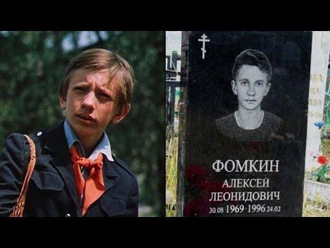 Алексей Фомкин. Непрекрасное