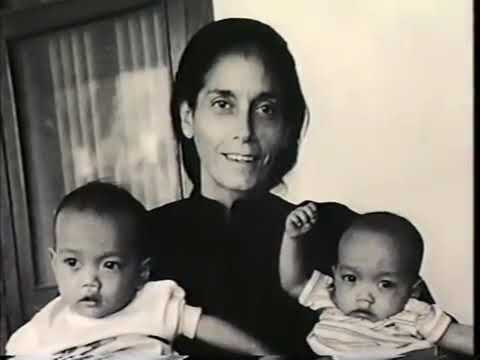 Cambodia - I Escaped The Khmer Rouge As A Baby  (April 6, 1975)