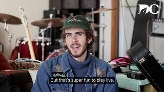 Meet San Francisco-based indie rock band Carpool Tunnel