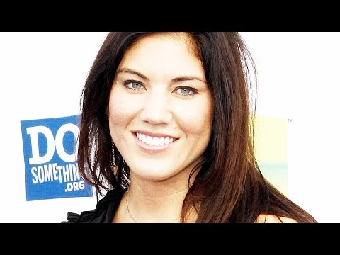Female Athletes & Equal Pay - MGTOW (Hope Solo)