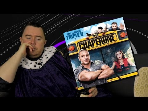 WWE Roadblock Punishment: King Ross Watches The Chaperone