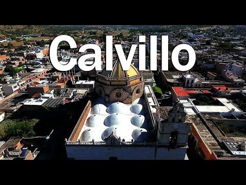 Ruta Joven | Calvillo, Aguascalientes | 4x09