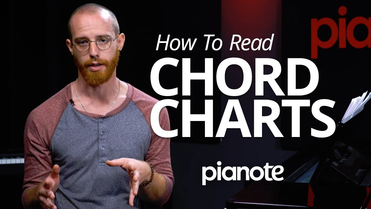 How To Read Chord Charts Piano Lesson Youtube Howtoreadchorddiagramschartjpg