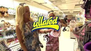 Ullared tisdag 20.00 på Kanal 5 och Dplay.se!