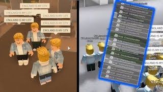 THE BEST ROBLOX RAID EVER! (100 Nick Crompton's)