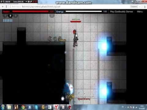 прохождения игры взрыв плазмы 2 вторая миссия.