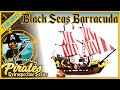 LEGO 6285 Black Seas Barracuda *VINTAGE REVIEW* - 30th Anniversary Pirates Retrospective - Ep. 1