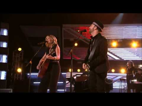 Sugarland - Adalida (George Strait Tribute 2009)