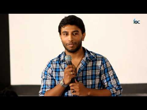 Puthumugangal Thevai Press Meet :Actor Sivaji