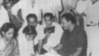 Ek Adhuri Si Mulaqaat -Mehender Kapoor Bupende