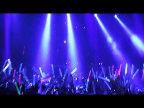 Calvin Harris At Hakkasan Nightclub Vegas 8/31/14