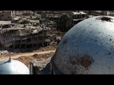 Homs: My City