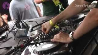 Tom Middleton | WMC @Ice Palace Miami DJ Set | DanceTrippin