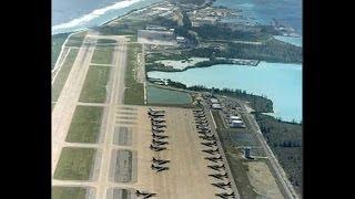 Diego Garcia Flight MH 370 Mystery