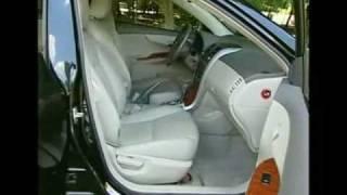 Novo Toyota Corolla AUTO ESPORTE