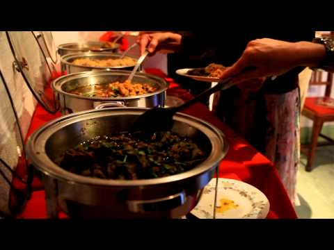 Authentic Indian Supper Club