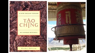A Life in Books: Chapter six the Tao Te Ching/ Meditation Stories No. 1