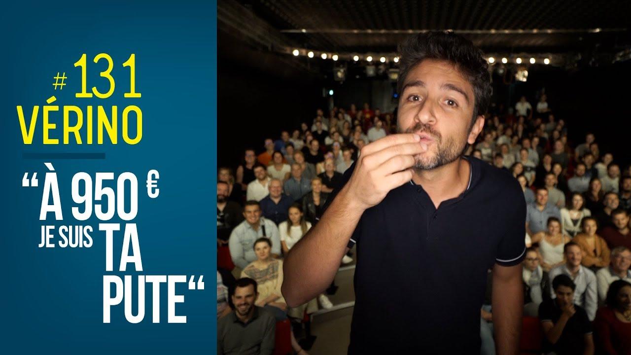 Al Pacino à Paris, Hulot et un Grand Rex - VERINO #131