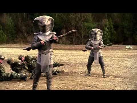 Stargate SG-1 - Into the fire (S03E01)