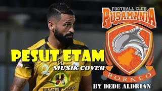 Download lagu Lagu Bola Viral Jayalah Pesut Etam by Dede Aldrian MP3