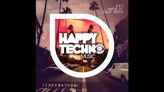 Raffa FL - Temperature (Original Mix)