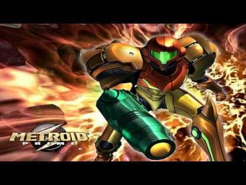 Metroid Prime: Menu Select 8 Bit Remix