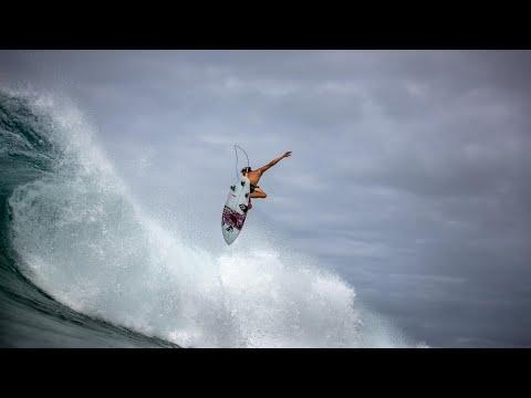"Beyrick De Vries and Friends Tour Africa in ""Higher Light"" | SURFER Magazine"