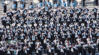 Jackson State University Marching Band - Big Ballin' - 2016