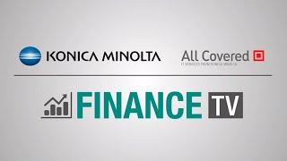 Konica Minolta Finance TV: Welcome