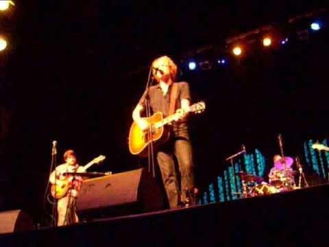 Joseph Parsons Band - Jokerman (Buchholz, Germany; November 18, 2009)