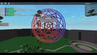 Roblox arc of the elements EP-1