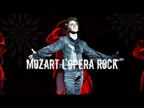 видео: Моцарт. Рок-опера. (Русские субтитры)