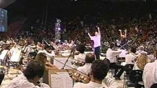 Zizi Possi,Sinfonica da Bahia,NortonMorozowicz Per Amore MPEG