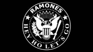 Ramones - Blitzkrieg Bop (Hey Ho, Let
