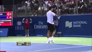 Tennis Tirades: The Worst of 2012 (HD)