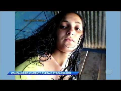 Mulher grávida é atacada por marido ciumento e morre