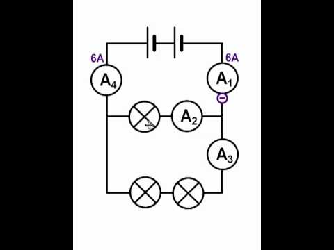 current parallel circuits