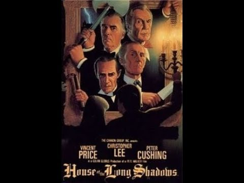 House of the Long Shadows (1983) - Trailer HD 1080p