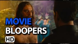 Dinner For Schmucks (2010) -Part1- Bloopers Outtakes Gag Reel