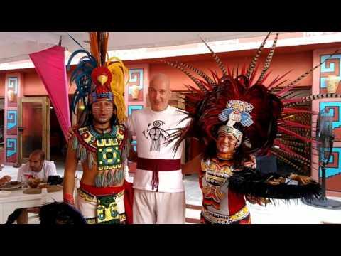Reise in die Olmekenhochkultur/Viaje a la alta cultura olmeca IV - Pascal K'in Greub