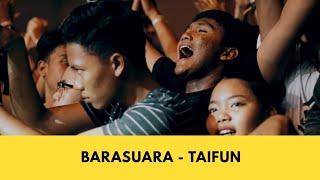 Download Barasuara - Taifun Live at Pesta Pora Vol.1