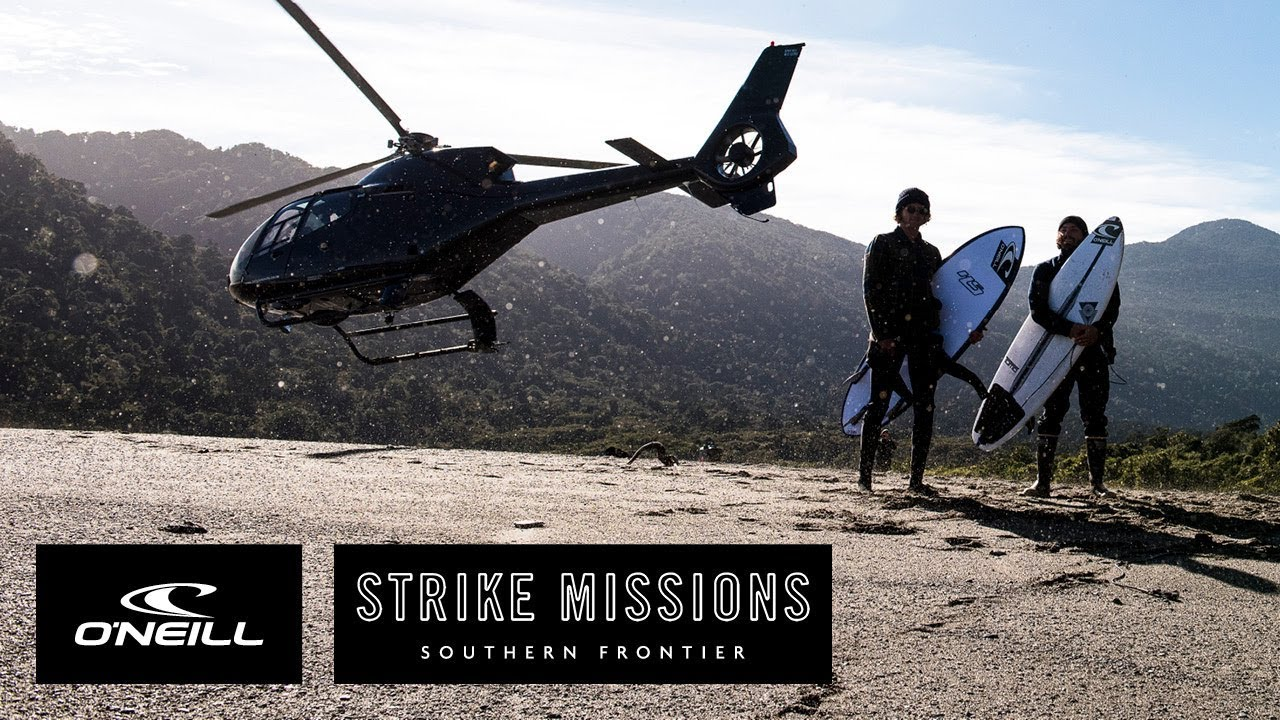 O'Neill Strike Missions: Southern Frontier