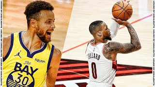 😱 NBA's BEST HALFCOURT SHOTS & DEEP THREES of 2020-21 Regular Season