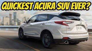 02-2018-Acura-RDX-Exterior-Rear-Angle-Mountains Acura Suv Rdx