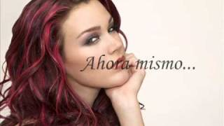 Joss Stone - what were we thinking (español)