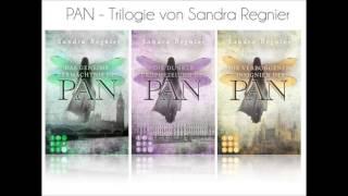 Sandra Regnier - Das geheime Vermächtnis des Pan - Die Prophezeite (Teil 2)