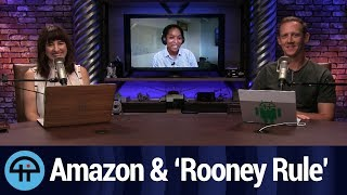 Amazon and the Rooney Rule